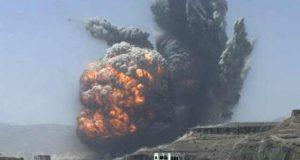یمن میں امریکا کا پہلا براہ راست حملہ، کروز میزائل سے حوثی باغیوں کے 3 ریڈار تباہ