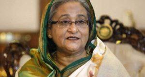 پاکستان سے سفارتی تعلقات ختم کرنے کیلئے بہت دباؤ ہے، بنگلا دیشی وزیراعظم کی بڑھک