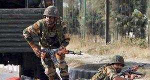 سری نگر میں بھارتی فوج کے قافلے پر حملے میں ایک اہلکار ہلاک، 8 زخمی