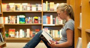 مطالعے کی عادت صحت کے لیے 5 طرح سےفائدہ مند ہے، تحقیق