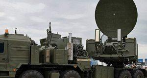 روس نے دشمن ڈرون کو ہوا میں 'فرائی' کرنے والا سسٹم بنالیا