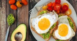 چوکنا اورحاضرذہن رکھنے والی 4 اہم غذائیں