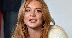 ہالی ووڈ اداکارہ لنڈسے لوہان حجاب پہننے پربھی تنقید کی زد میں آگئیں