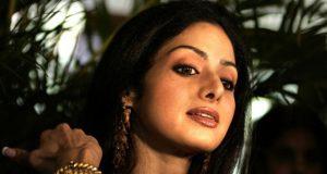 پاکستانی فنکاروں پر پابندی  کے باعث سری دیوی کی فلم بھی التوا کا شکار