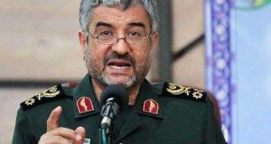 شام کے مستقبل کا فیصلہ ہم کریں گے، ایرانی جنرل