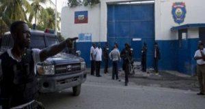 ہیٹی کی جیل سے 170 قیدی فرار، فائرنگ کے تبادلے میں پولیس اہلکار سمیت 2 افراد ہلاک