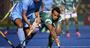 ایشین چیمپئن ہاکی ٹورنامنٹ میں بھارت نے پاکستان کو شکست دیدی