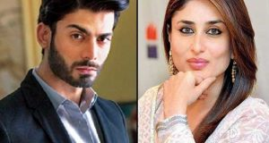 کرینہ کپورنے ''اے دل ہے مشکل'' کی تعریف کرتے ہوئے فواد خان کو نظراندازکردیا