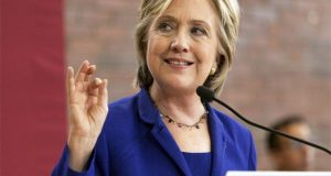 ایف بی آئی کا ہیلری کلنٹن کی خفیہ ای میلز کی دوبارہ تحقیقات کا اعلان