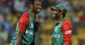 بنگلہ دیشی سکواڈ میں الامین حسن کی واپسی
