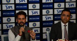 پاکستان کے ساتھ انڈیا کی دو طرفہ کرکٹ سیریز کا کوئی امکان نہیں: انوراگ ٹھاکر