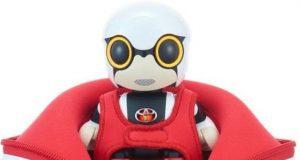 ٹویوٹا کا کیروبو مینی نامی 'بچہ' روبوٹ