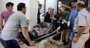 شام: کردوں کی شادی کی تقریب پر خودکش حملے میں 30 ہلاک