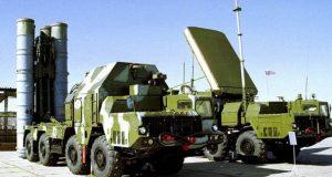 روس نے اپنا دفاعی میزائل نظام شام بھیجنے کی تصدیق کر دی