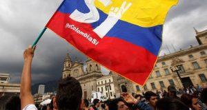 کولمبیا میں امن معاہدے کو مسترد کیے جانے کے بعد فارک مذاکرات کا آغاز