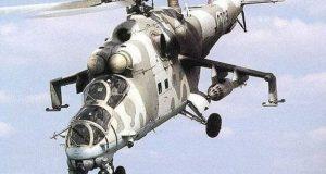 افغانستان: ہیلی کاپٹر 'حادثے' میں سات ہلاکتیں