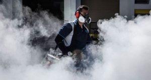 زیکا وائرس کے ایشیا میں بڑے پیمانے پر پھیلاؤ کا خدشہ ہے : عالمی ادارہ صحت