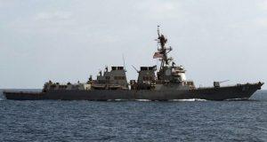 یمن میں ریڈار تنصیبات پر امریکہ کے حملے