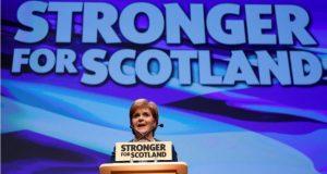 سکاٹ لینڈ کی آزادی کا دوسرا ریفرینڈم ممکن