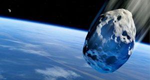 زمین پر ممالیہ میں اضافے کی وجہ دمدار ستارہ