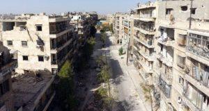 امریکہ اور روس کی جانب سے شام میں جنگ بندی کے لیے مذاکرات کا آغاز
