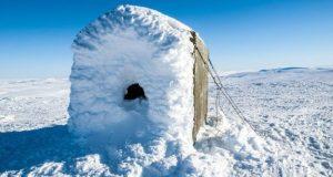 ناروے کا فن لینڈ کو پہاڑی دینے سے انکار