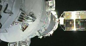 چین کا خلائی مشن ٹیانگونگ 2 پر اتر گیا