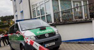 جرمنی: انتہائی دائیں بازو کے کارکن کے گھر چھاپے میں پولیس اہلکار ہلاک