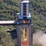 'شمالی کوریا کو جوہری پروگرام سے باز رکھنے کا منصوبہ ناکام'