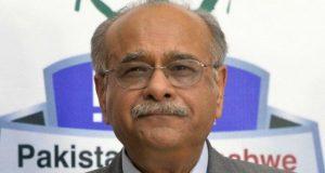 'پاکستانی کرکٹرز کے پُش اپس لگانے پر کوئی پابندی نہیں'