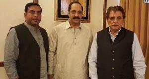 حکومت پاکستان اور عوام کی حمایت سے تحریک آزادی کو تقویت ملی، صدر وزیراعظم آزاد کشمیر