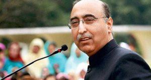 الزام تراشی کر کے بھارت تعاون کے تمام سے راستے بند کر رہا ہے، پاکستانی ہائی کمشنر