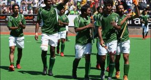 پاکستان کاقومی کھیل ہاکی مسائل سے دوچار