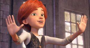 اینی میٹڈ میوزیکل فلم'بیلیرینا 'کا پہلا ٹریلر جاری