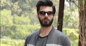 فلم ' دھونی'سے فواد خان کے مناظر نکال دئیے گئے