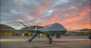 ننگرہار میں ڈرون حملے ،داعش کے 34 مبینہ کارندے ہلاک