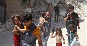 حلب میں شہریوں کی ہلاکتوں پر او آئی سی کی مذمت