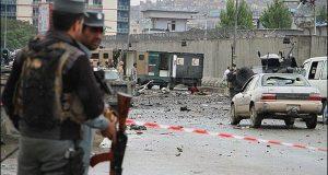 افغان صوبےہلمند میں خودکش کاردھماکے میں 14 افراد ہلاک