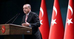 مل کر شام اورعراق کا مسئلہ حل کرنا ہوگا،ترک صدر