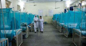 کراچی: سرکاری اسپتالوں میں ڈینگی وائرس کی تشخیص کٹس ختم