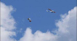 روانڈا میں ڈرون سے ادویات اور خون کی ترسیل