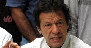 نواز اور زرداری دونوں کرپشن میں ملوث ہیں، عمران خان
