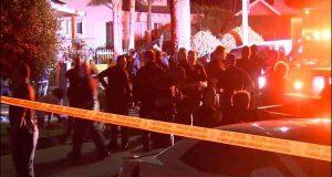 لاس اینجلس:ریسٹورنٹ میں فائرنگ، 3 افراد ہلاک