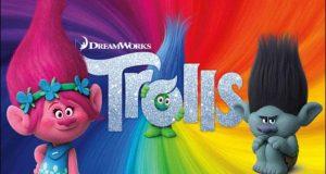 نئی ہالی وڈ اینیمیٹڈ فلم 'ٹرولز' کا نیا ٹریلر جاری