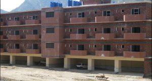 سیدوشریف اسپتال بنیادی سہولیات سےمحروم