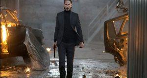 ایکشن تھرلر فلم ' جان وِک؛ چیپٹر2 ' کا پہلا مکمل ٹریلر جاری
