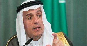 موصل آپریشن میں داعش کو شکست ہوگی:سعودی وزیر خارجہ