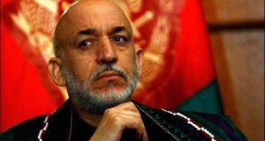 امریکا افغانستان میں ڈبل گیم کھیل رہا ہے: حامد کرزئی
