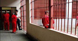برازیل: جیل میں دو گروپوں میں لڑائی،25 قیدی ہلاک