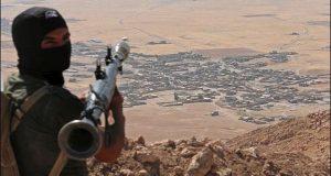 عراق : کرکوک پر داعش جنگجوئو کا بڑا حملہ،چالیس افراد ہلاک